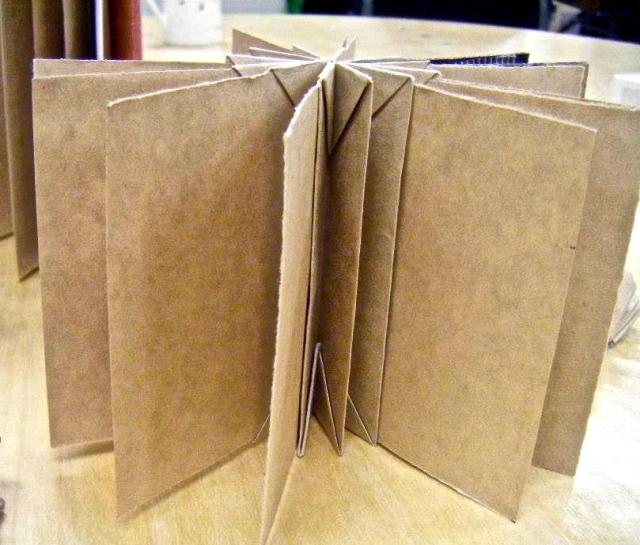 ECS Paper Sample Folder